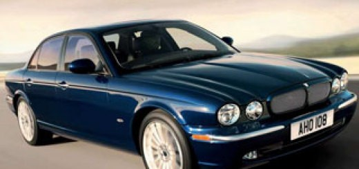 Jaguar-XJ_logo