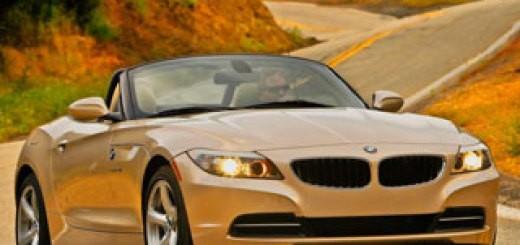 BMW_Z4_2011_logo