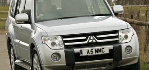 Mitsubishi_Shogun_2010_logo
