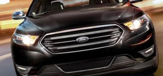 Ford_Taurus_2013_logo