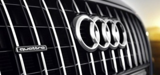 Audi-miniven