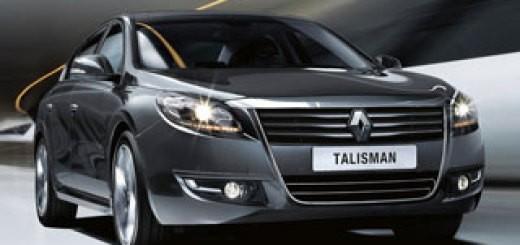 Renault_Talisman_2013_logo