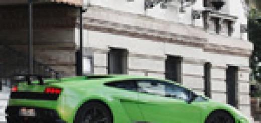 Lamborghini_mini