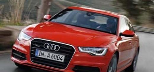 Audi_A6_logo