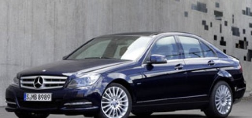 Mercedes_C-Class_2012_logo