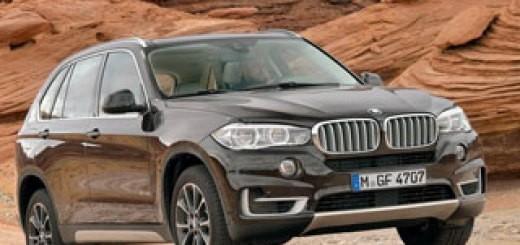 BMW_X5_2014_logo