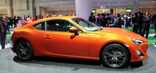 GT-86
