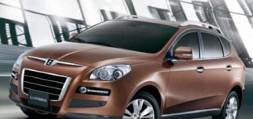 Luxgen7-SUV